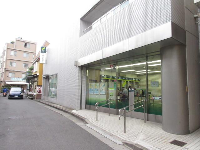 TN Duo B棟[周辺施設]銀行