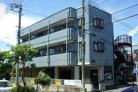 南町田グランベリーP駅 徒歩17分の外観画像