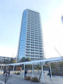 二子玉川ライズタワー&レジデンスタワーセントラル