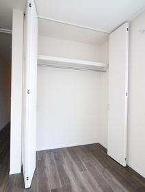 WING�V 205号室
