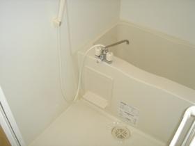 浴室乾燥機付きバス!