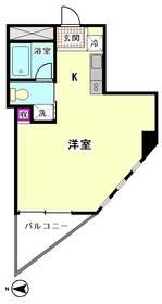 松良ビル 201号室