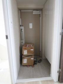 奥平レジデンス 1002号室