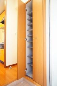 ヴィラマノス 103号室
