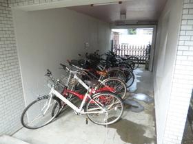 スカイコート落合駐車場