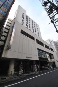 五反田駅 徒歩3分外観