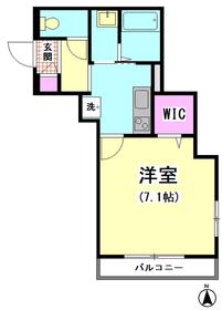 メゾン タテオト 402号室