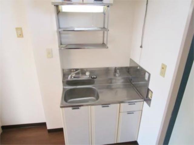 シティハイム亀甲キッチン