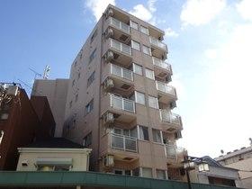 西横浜駅 徒歩7分の外観画像