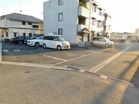 難波ビル駐車場