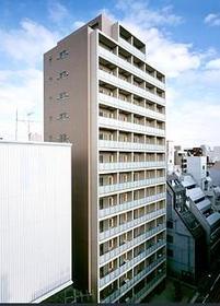 コンフォリア新宿御苑2の外観画像