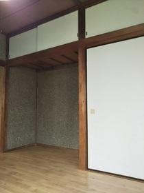 山田荘 201号室