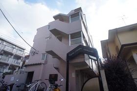 富士見ヶ丘駅徒歩9分☆鉄筋コンクリートマンション☆