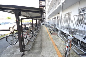 豊洲駅 徒歩12分共用設備