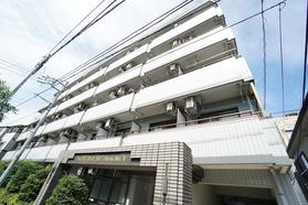 中野島駅 徒歩5分