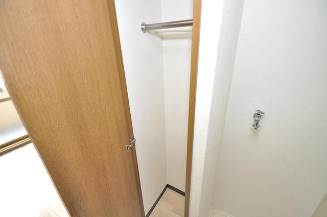 イマザキマンションエヌワン コンパクトながら収納スペースもちゃんとありますよ。