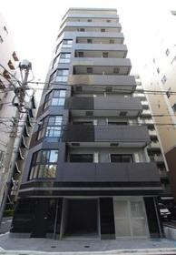 浅草橋駅 徒歩6分の外観画像