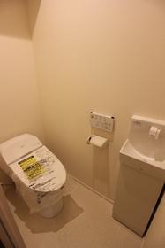 パークサイドメゾン 303号室