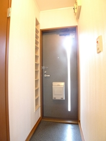 ビューヴィブァン 101号室