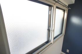 グリーンテラ尾山台 201号室