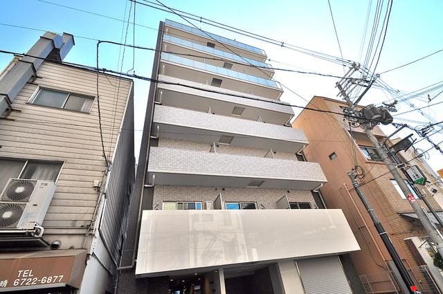 プレシオ小阪