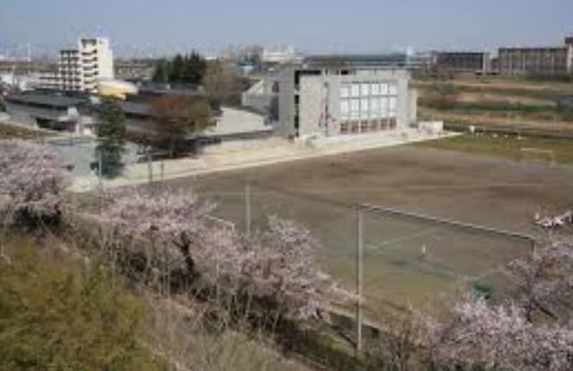 パテラ聖蹟桜ヶ丘[周辺施設]小学校