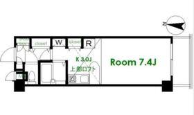 大泉学園駅 徒歩37分5階Fの間取り画像