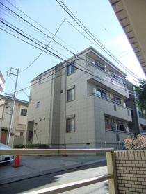 メゾン西早稲田の外観画像