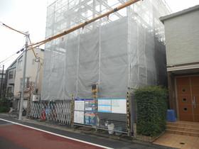 上町駅 徒歩14分の外観画像