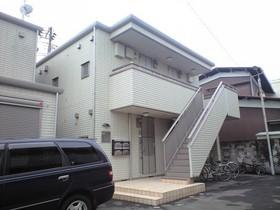 メゾン松洋Ⅱの外観画像