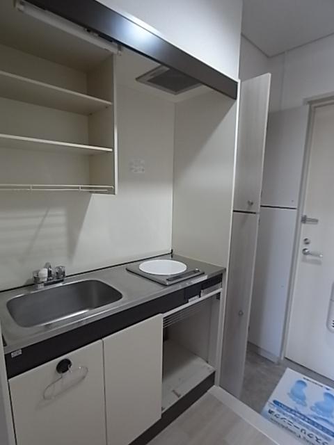 サンピア倉敷キッチン
