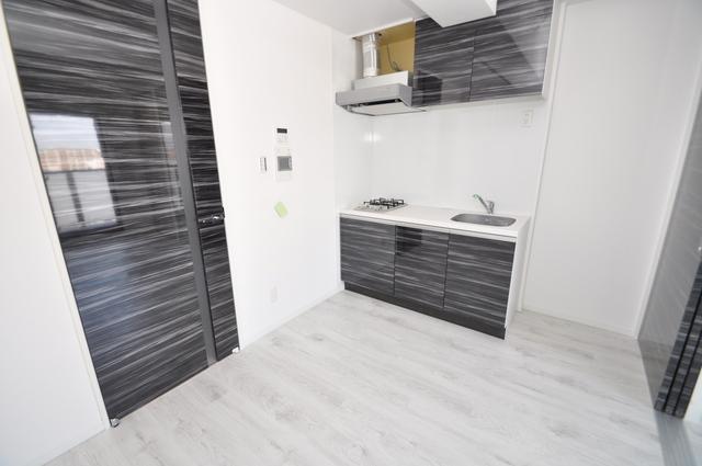 パラゴン布施駅前 シンプルな単身さん向きのマンションです。