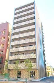 プレミアムキューブG東新宿の外観画像