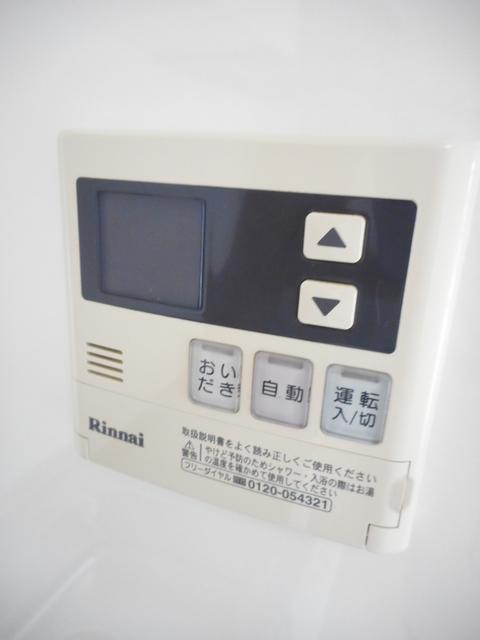 成増駅 徒歩11分設備