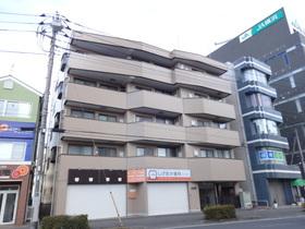 二俣川駅 徒歩2分の外観画像