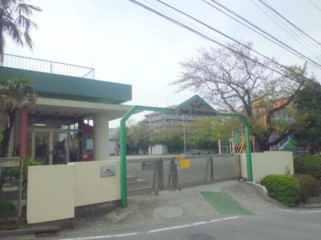 母力ひがしとつか[周辺施設]幼稚園・保育園