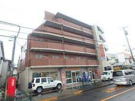 カスティーロ南平駐車場