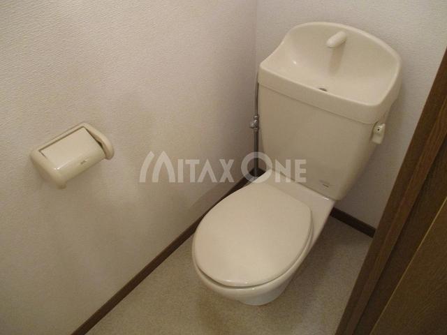 アンプルールブワスギ(Empereur Bois SUGI)トイレ