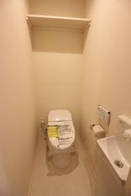 パークサイドメゾン 102号室