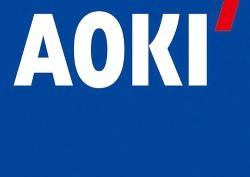 AOKI青梅店