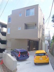 Casa Serenaの外観画像