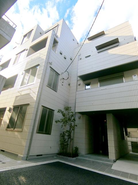 西荻窪駅 徒歩7分の外観外観