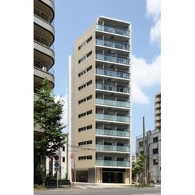 五反田駅 徒歩7分の外観画像