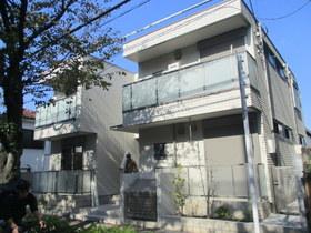 カトル ラフィネ 桜丘の外観画像