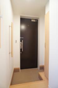 ベルニナ 103号室