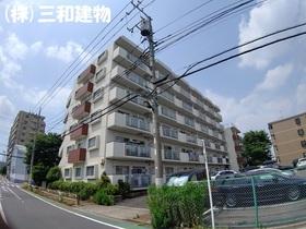 新高島平駅 徒歩18分の外観画像