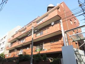 シティハウス駒込の外観画像