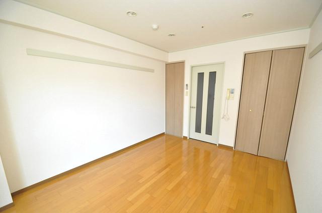 サンモール シンプルな単身さん向きのマンションです。