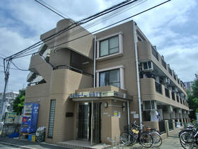 スカイコート志村坂上の外観画像