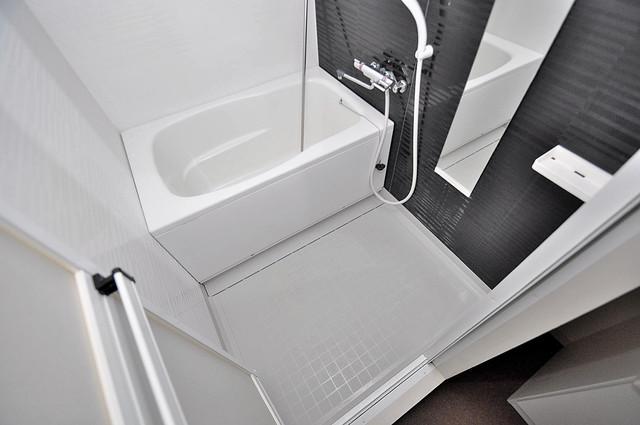 PIANO・FORTE 一日の疲れを洗い流す大切な空間。ゆったりくつろいでください。